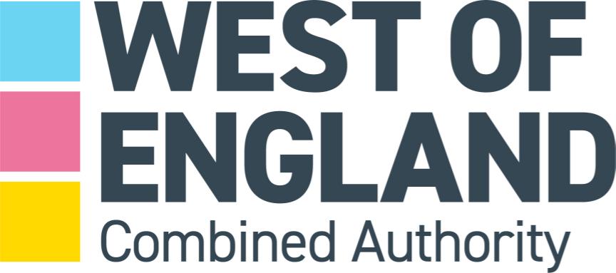West of England Combined Authority Logo