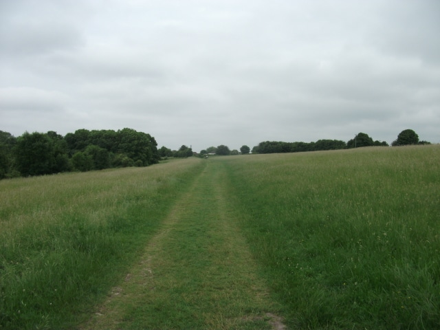 trackway stoke park accessible proposal