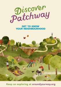 Discover Patchway. Get to know your neighbourhood.