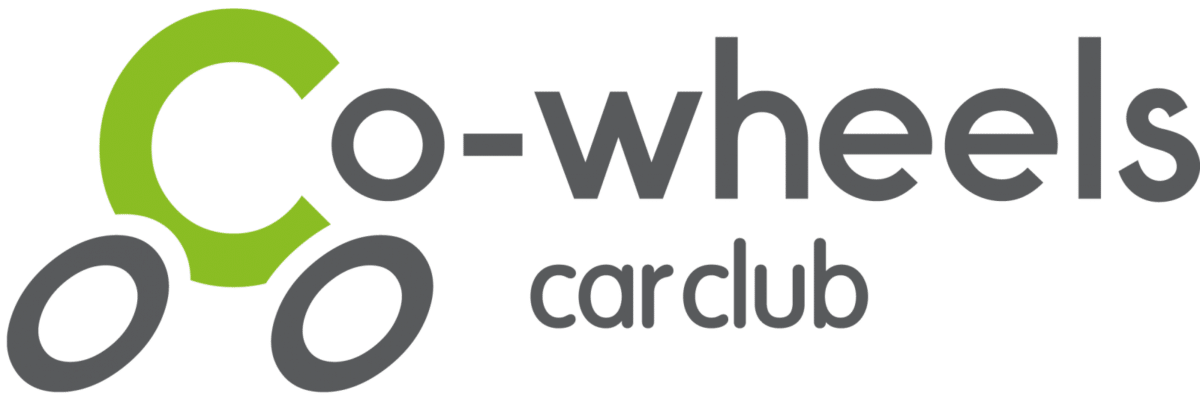 co-wheels car club logo