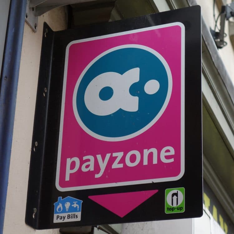 payzone stores